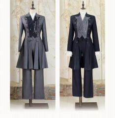 Immortal Thorn -The Forever Prince- Ouji Lolita Pants