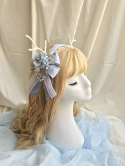 Imagine & Spectacle -The Mysterious Deer Under The Moonlight- Lolita Accessories
