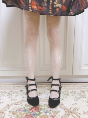 The Constellations Lolita Tights
