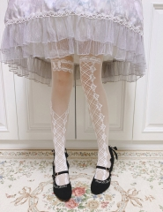 The Sweet Memories Sweet Lolita Tights